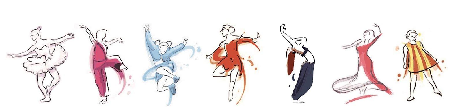 BLANCHE BURLIN - Nantes Talensac Danse
