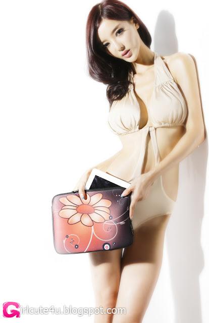 2 Li Yingzhi - ipad, iphone case endorsement-very cute asian girl-girlcute4u.blogspot.com