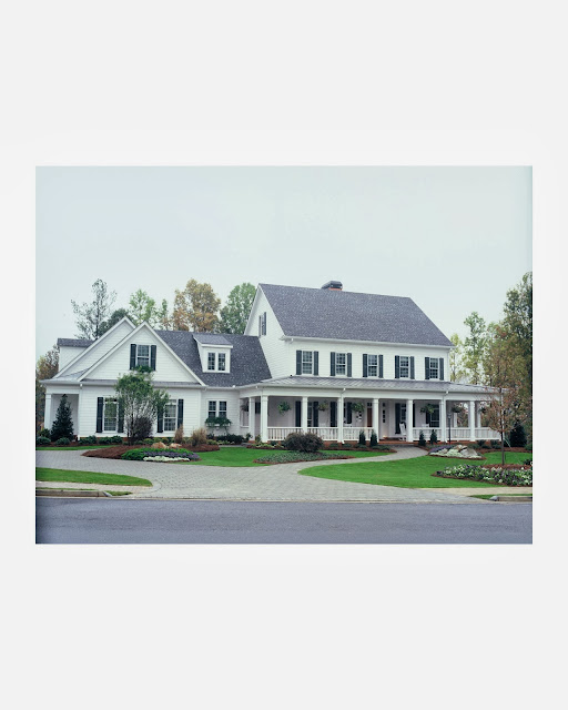 Big family big house small budget dealing with for The ansley floor plan