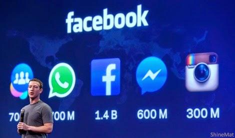 facebook f8 conference shinemat