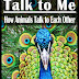 Talk to Me - Free Kindle Non-Fiction