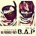 [News] YoungJae dan Daehyun B.A.P Hadir Dengan Topeng Untuk 'BADMAN'