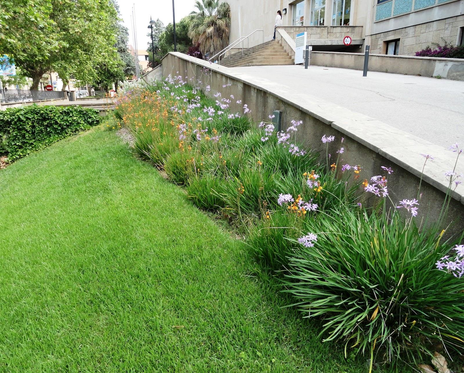 Paisatges i jardins landscapes and gardens jard - Garden terrassa ...