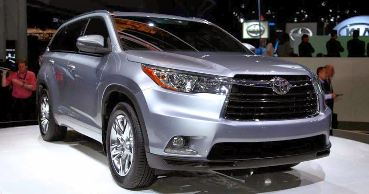 auto reviews 2015 toyota highlander redesign release date and price. Black Bedroom Furniture Sets. Home Design Ideas