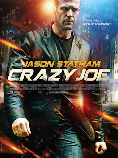 CRAZY JOE avec Jason Statham : découvrez la bande-annonce ! Le 10 j uillet au cinéma