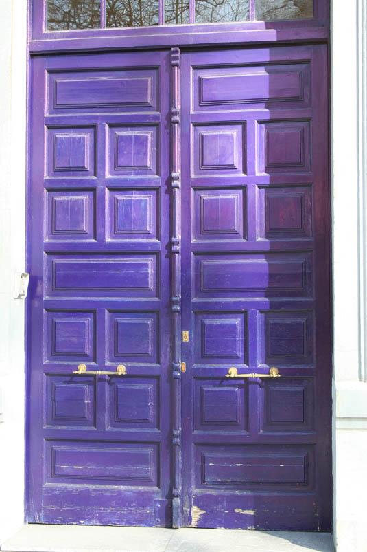 So glittering la puerta for Puertas antiguas para decoracion