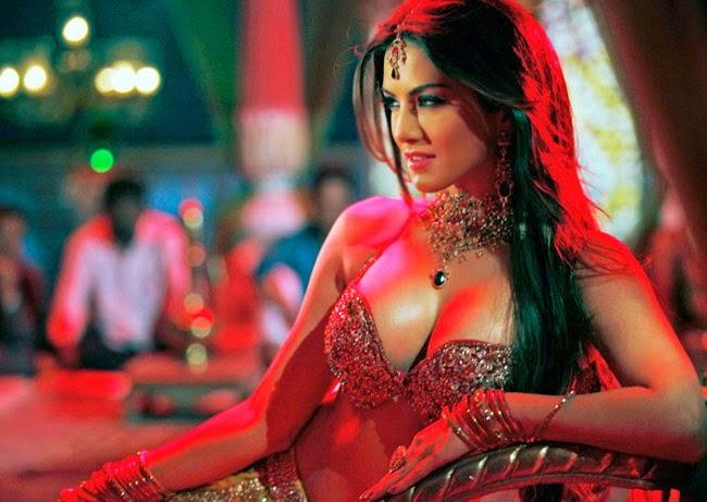 Sunny Leone Hot & Sexy HD