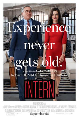 The Intern (HDRip 720p Ingles Subtitulada) (2015)
