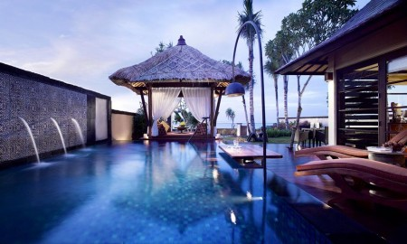 Nusa Dua (Indonesia) - The St. Regis Bali Resort 5* - Hotel da Sogno