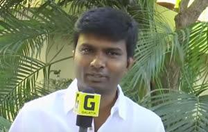 Pokkiri Raja Team interview