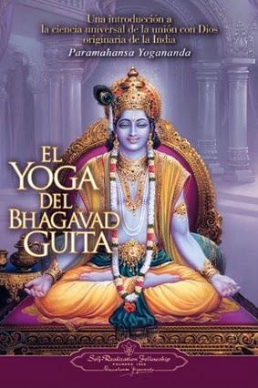 Paramahansa Yogananda yoga del bhagavad guita