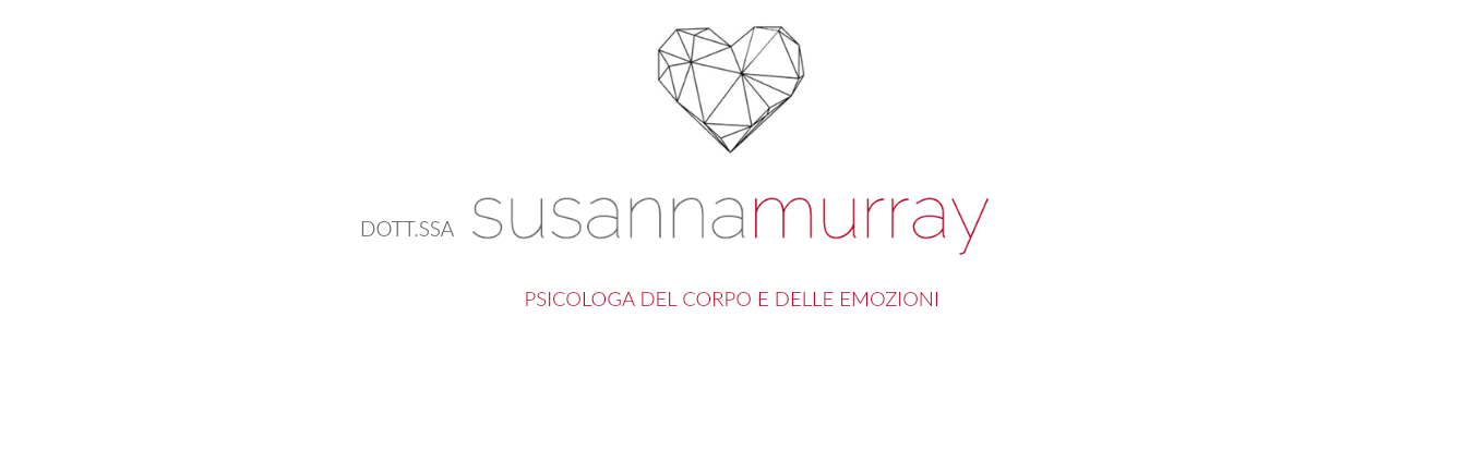 dott.ssa Susanna Murray - Psicologa Psicoterapeuta Pesaro