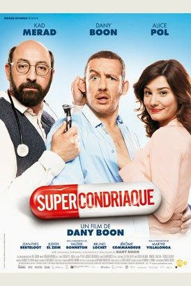 Supercondriaque 2014 Truefrench|French Film