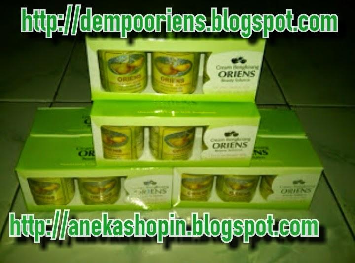 Cream Dempo Sari Bengkuang Dan Oriens Harga 25rb