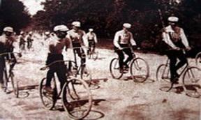 Sejarah balap sepeda indonesia