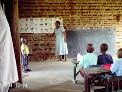 Perimeter School, Tanga