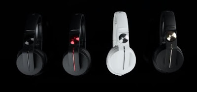 Warna Hdj 700 pioneer headphone mantap