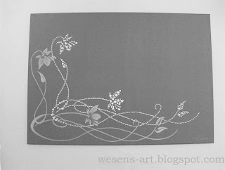 """""""Flowery"""" 3    wesens-art.blogspot.com"""