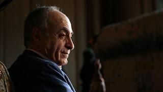 Ziad Takieddine soupçonné d'avoir voulu s'enfuir