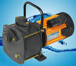 Oswal Shallow Well Pump OMP-8 (SH-WLL) (0.5HP) Online, India - Pumpkart.com