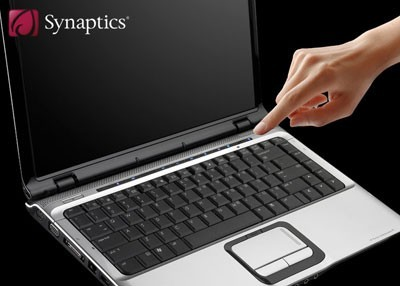 Synaptics driver update for Synaptics SMBus …