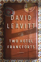The Two Hotel Francforts David Leavitt
