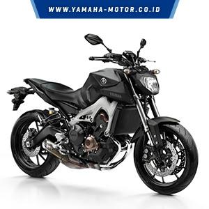 """Yamaha MT-09 """"Master of Torque"""" Resmi Meluncur di Indonesia"""