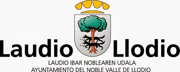 Laudioko Udala   Ayuntamiento de Llodio
