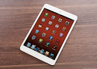 Looking Forward to Second Generation of Apple iPad Mini