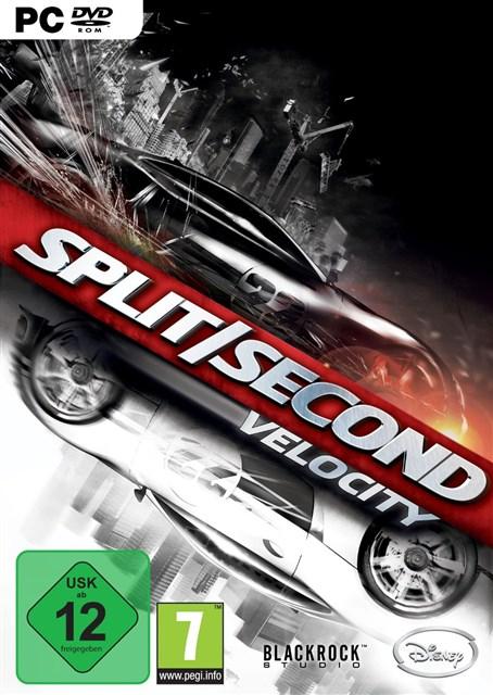Split second velocity full pc indir