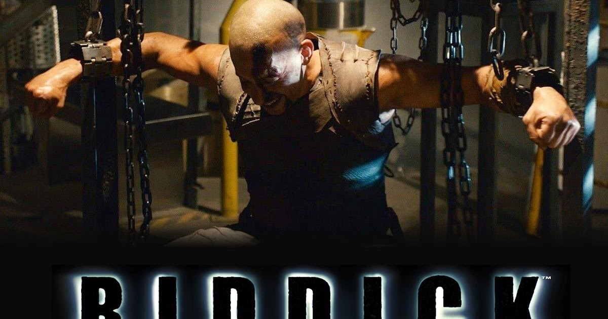 Riddick movie stream