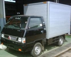 Rental Mobil Box Di Medan