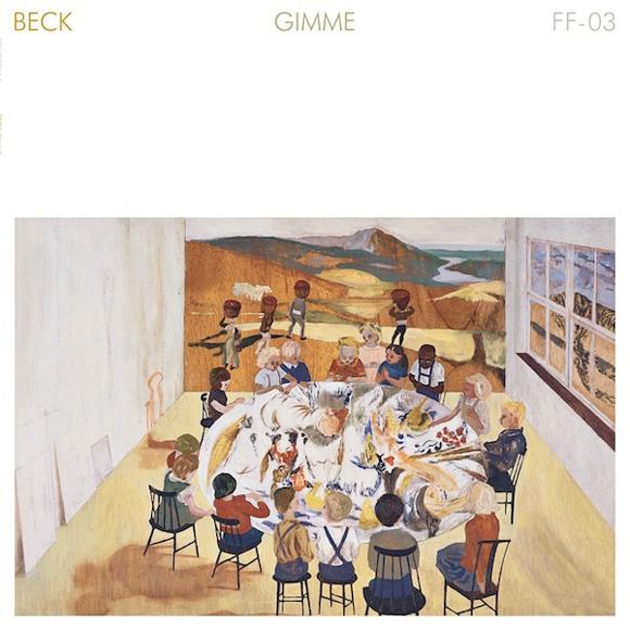 beck - gimme
