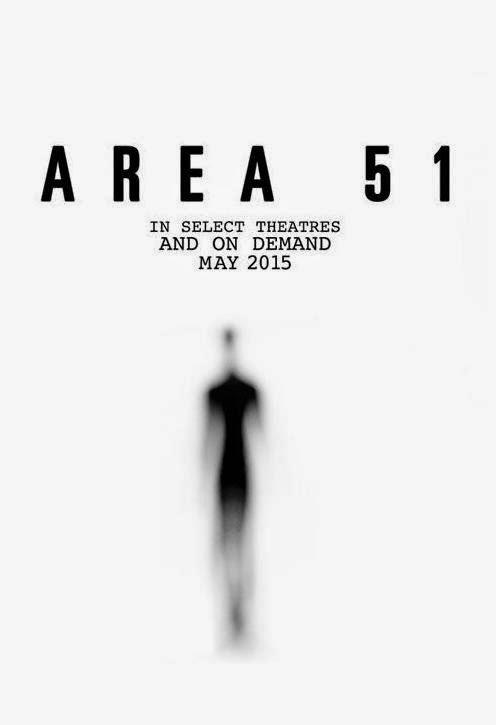 Movie Area 51 (2015) Online