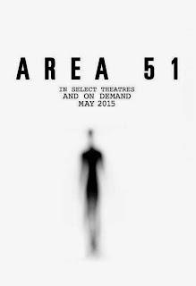 Movies Area 51 (2015)