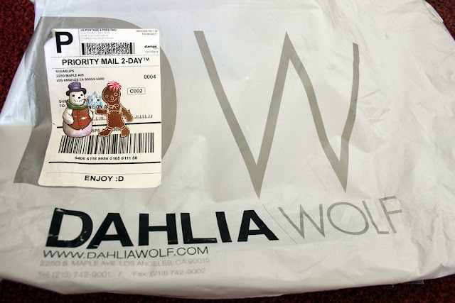 Dahlia Wolf Review