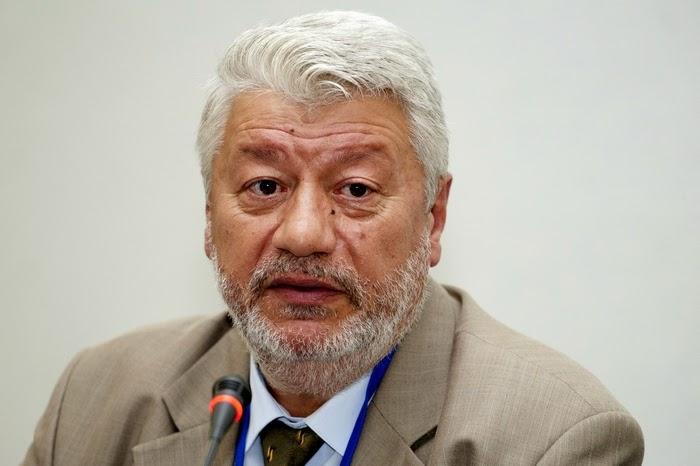 Бивш заместник-главен прокурор се самоуби