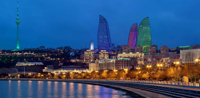 Baku y la economia de Azerbaiyan