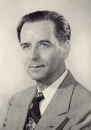 Frederick W. Franz (1893 - 1992)
