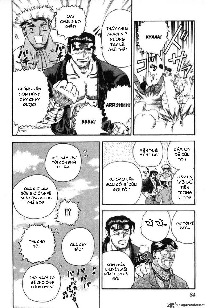 Kenichi trang 14