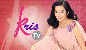 Kris TV September 14, 2012