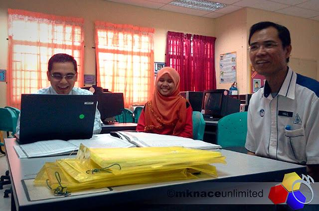 mknace unlimited™ | Pemantauan Mersing