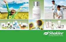 I'm so happy to be a Shaklee Distributor! Shaklee:  Always safe, always works, always green!