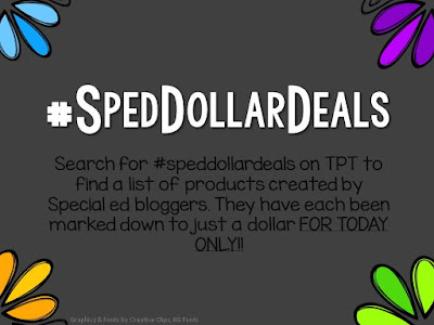Miss, Hey Miss on TpT #speddollardeals