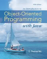Object Oriented Programming with Java eBook_JavabynataraJ