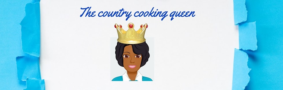 The Country Cooking Queen