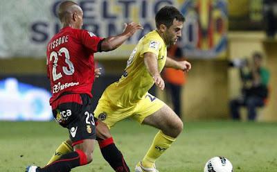 Villarreal CF 2 - 0 RCD Mallorca (1)