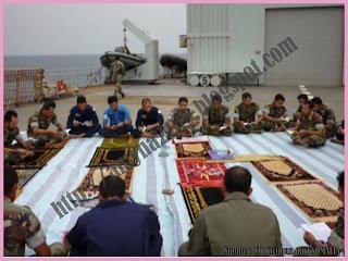 Hari Tentera Laut Diraja Malaysia