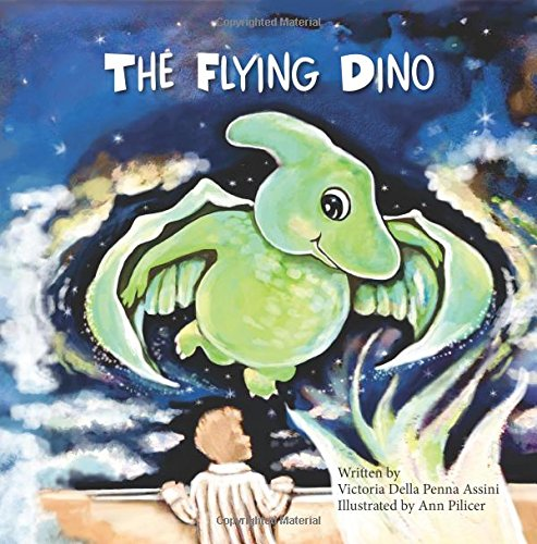The Flying Dino