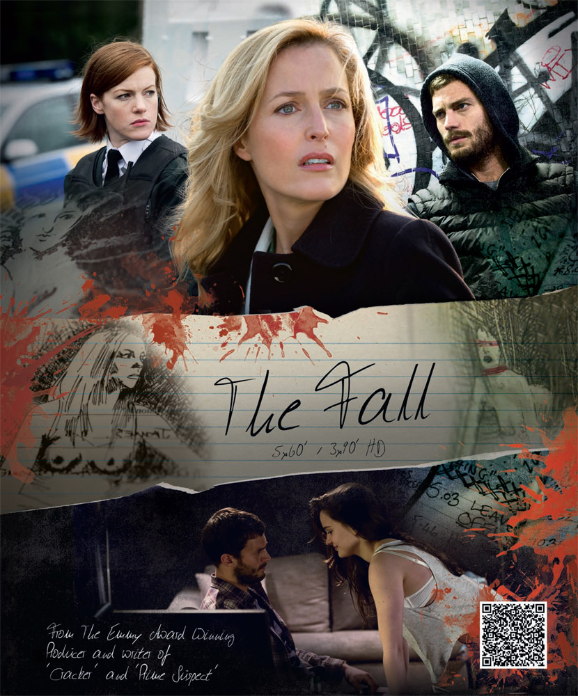 The+Fall++ +www.tiodosfilmes.com  The Fall   Minissérie   Legendado